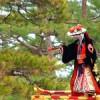 今年の春の高山祭の歴史とからくり山車