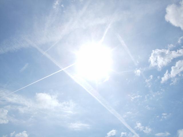 今日の最高気温ランキング 関東・関西