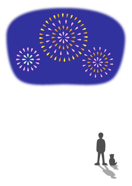 九州花火大会(唐津市)2015の会場と時間