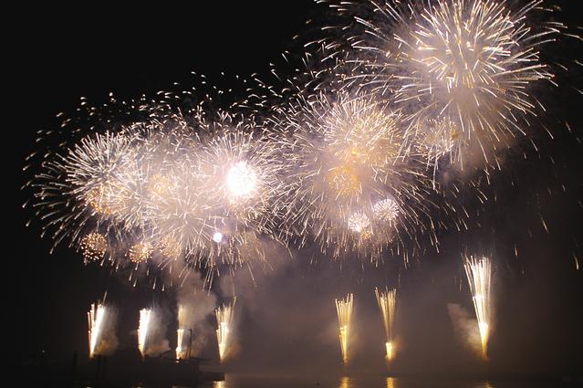 熱海海上花火大会2015の日程と花火プランのある宿・ホテル