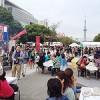 名古屋まつり2014 初の女性三英傑行列の時間、無料開放施設は?
