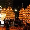 東北六魂祭 2015 秋田 ブルーインパルスの時間、場所など