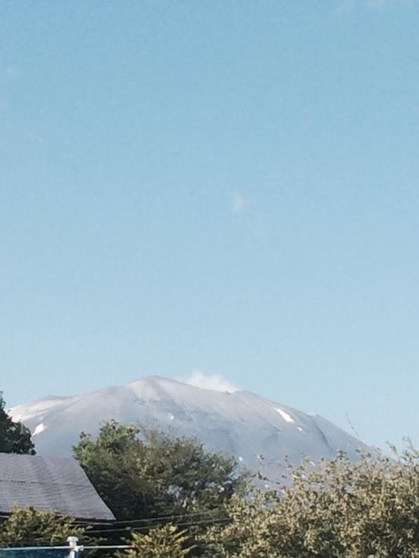 浅間山、噴火。軽井沢などへの被害の予想は?